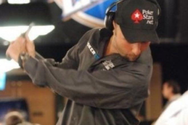 Polední turbo: High Stakes Golf, kdo bude hrát v High Stakes Poker a spousta dalšího 0001