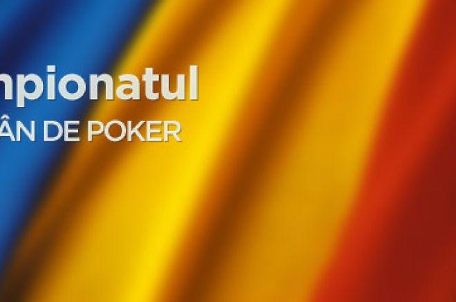 Резултати от първия Romanian Poker Championship 0001