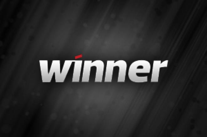 Hoje às 19:35 $6,000 PokerNews Cash Freeroll na Winner Poker 0001