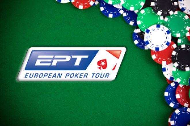European Poker Tour Vilamoura, День 1А: Ljubomir Josipovic на позиции... 0001