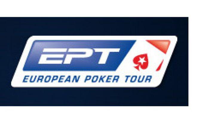 European Poker Tour Vilamoura - Ljubomir Josipovic лидер след Ден 1A 0001