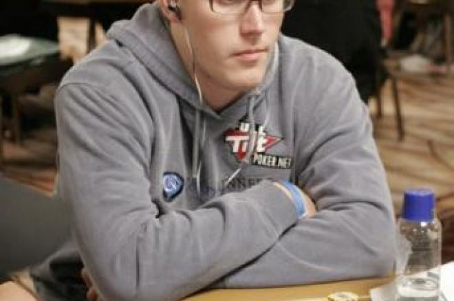 The Nightly Turbo: Piece of Taylor, World Series of Poker Circuit, and More 0001