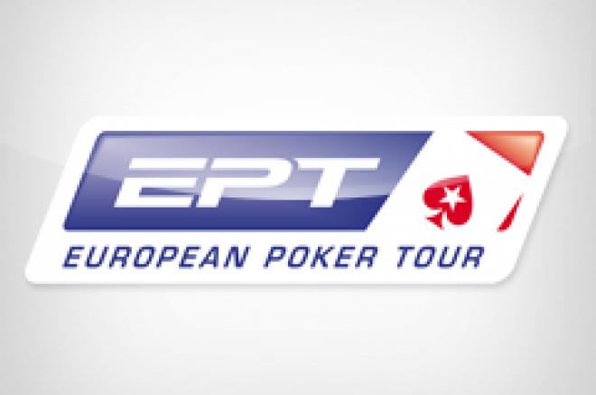 European Poker Tour Vilamoura - резултати от Ден 1Б 0001