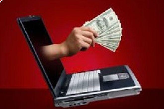 DM i online poker på Mermaid Poker