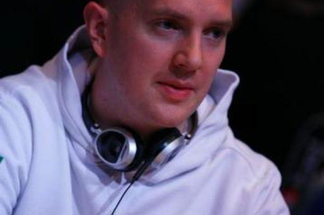 Jesper 'Kipster' Hougaard