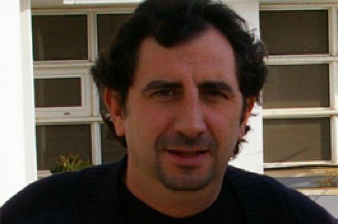 Santi Terrazas Vilamoura