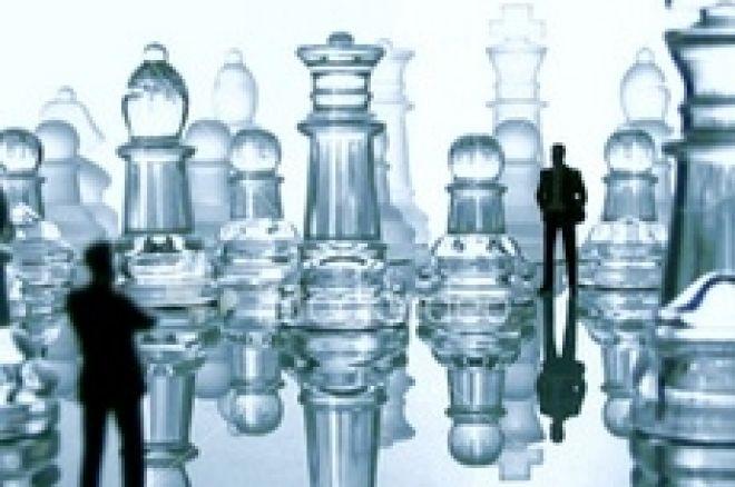 Pokeris turi panašumų su šachmatais