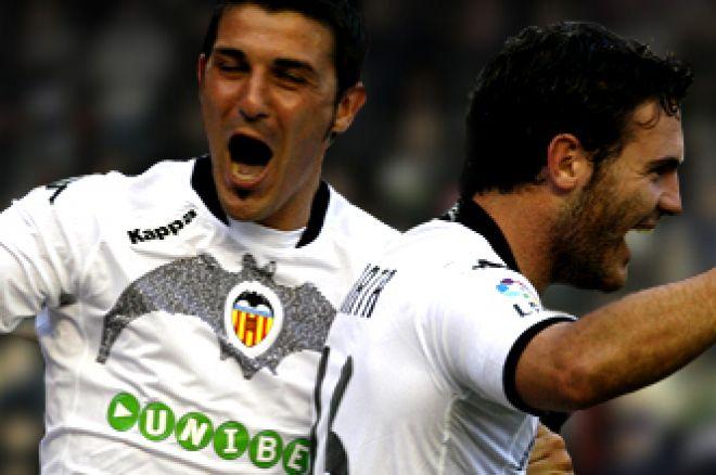 Спечелете all-inclusive пътуване за Валенсия – Реал... 0001