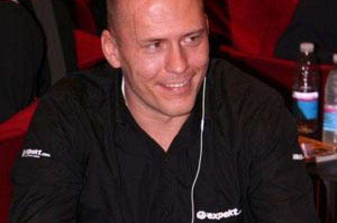 Martin Wendt PokerStars EPT Vilamoura