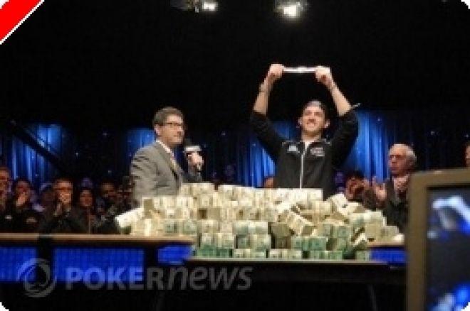 World Series of Poker : WSOP 챔피언 Joe Cada 2 0001