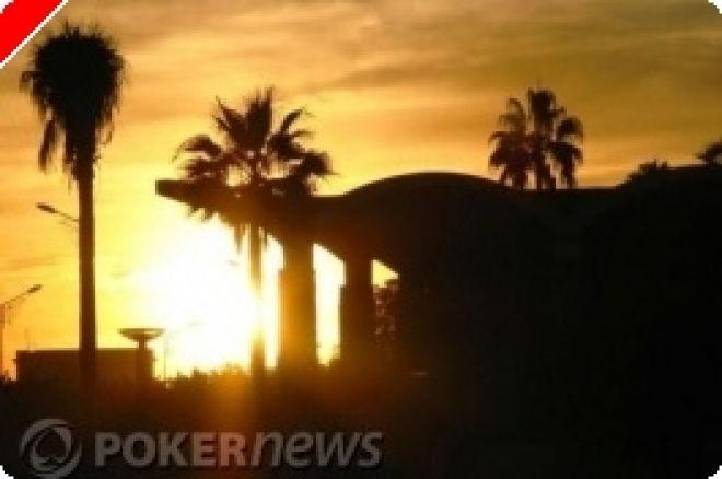 World Poker Tour Marrakech:  아프리카 대회에 400명 이상 참가 0001