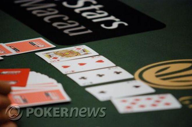European Poker Tour Vilamoura, Day 4: Wild Day Sets Up Tomorrow's Final Table 0001