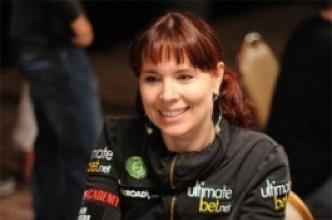 """Annie Duke - Profil """"The Duchess of Poker"""" 0001"""