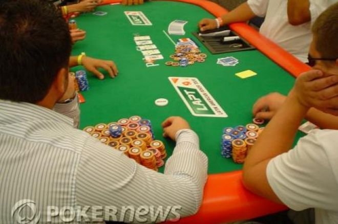 Latin American Poker Tour Day 3: Canadians Invade Costa Rica for Final Table 0001