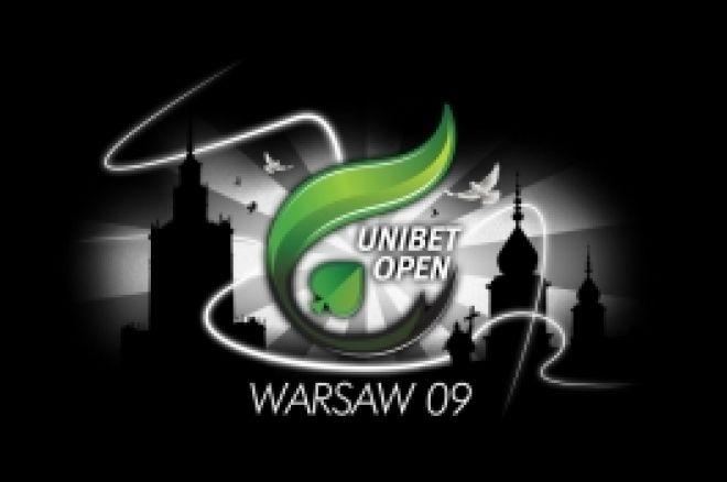 Unibet - Unibet Open Warsaw pakke at vinne