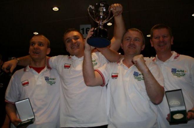 Poland win APAT European Team Championships, DTD 20Twenty Results + more 0001