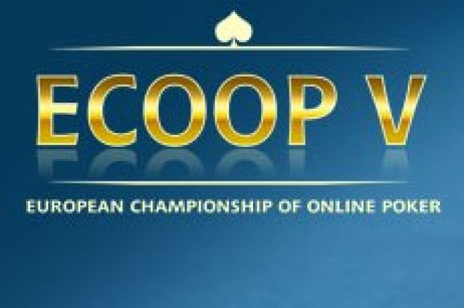 European Championship of Online Poker V Begins Today 0001