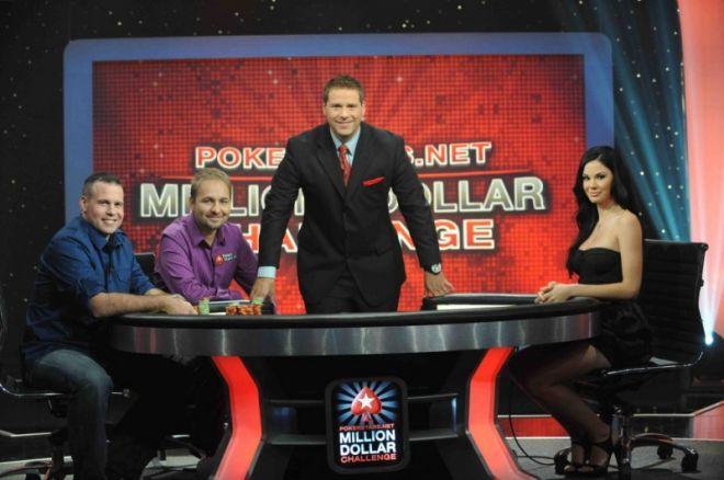 Negreanu Shines on Pokerstars.net Million Dollar Challenge 0001