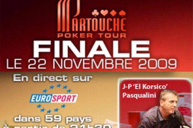 Partouche poker tour 2009 free blackjack app for pc