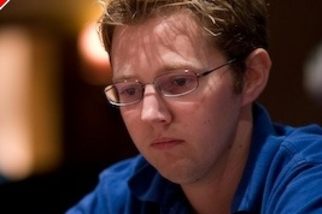 Ben Grundy Up $7.8 Million at PLO, Irish Open Venue Announced 0001