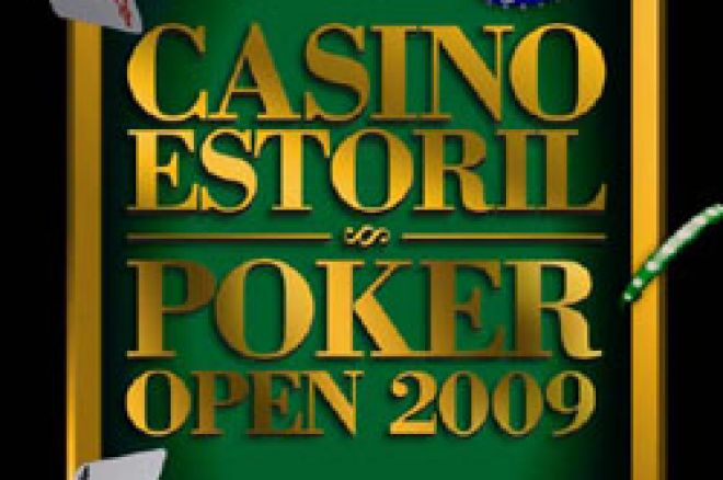 casino estoril poker open 2009