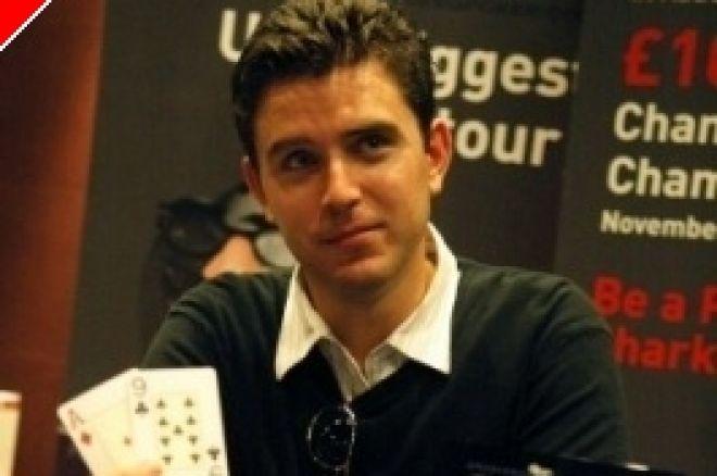 Richard Gryko Wins GUKPT UK Heads Up Championship 0001