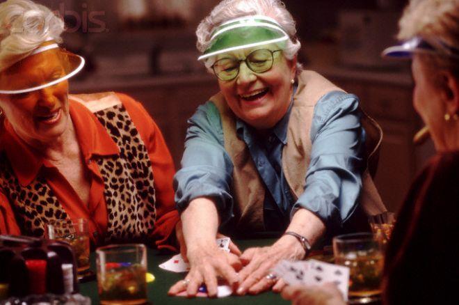 Покер БЛИЦ: Жени арестувани в Кипър за игра в... 0001