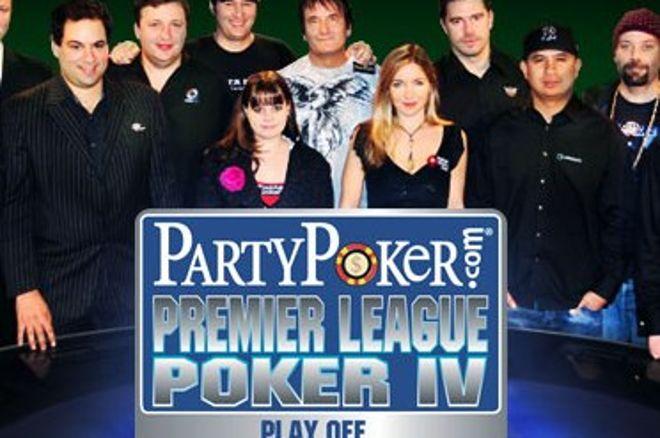 Race to the $1.5 Million PartyPoker Premier League 0001