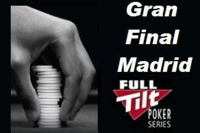 full tilt madrid