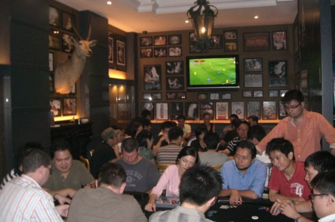Hong Kong Game Club