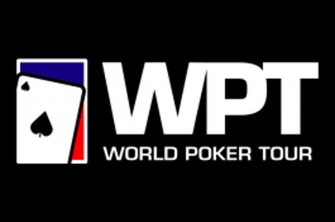 关注PartyGaming取得世界扑克巡回赛(WPT) 0001