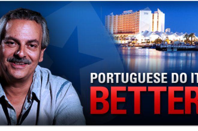 António Matias pokerstars solverde poker season