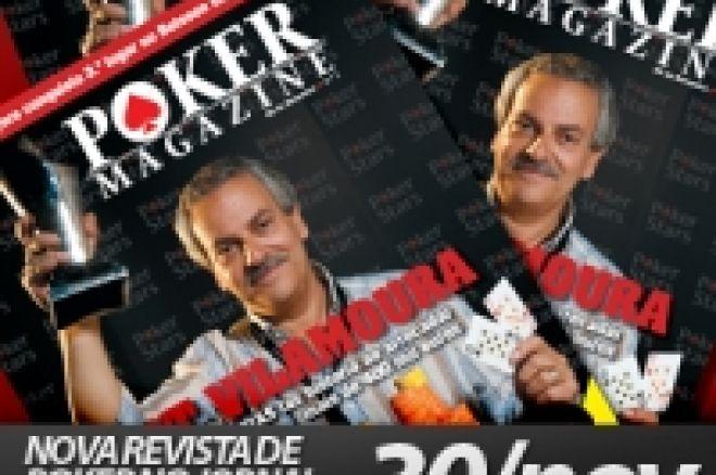 poker magazine jornal ojogo