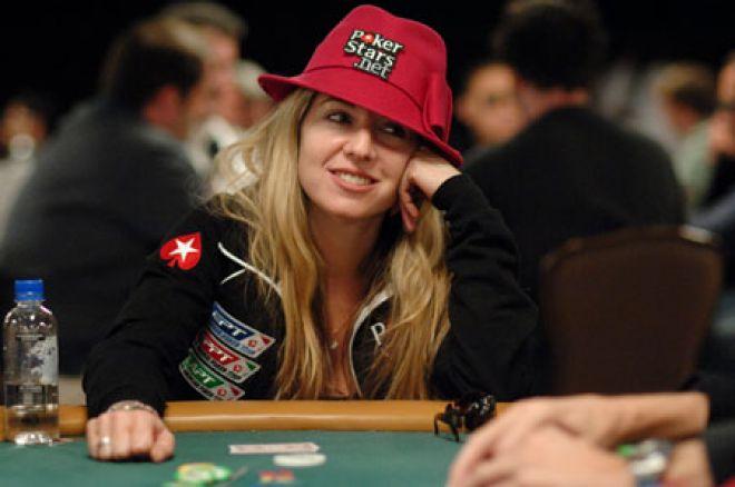 Покер профил - Victoria Coren 0001