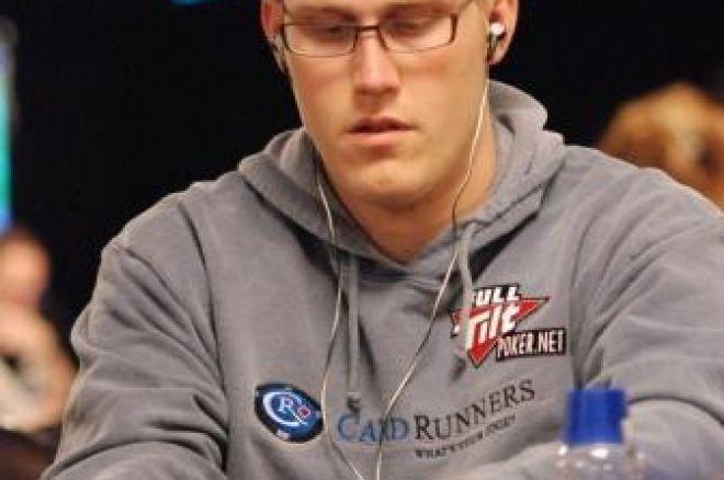 Online Poker Spotlight: Taylor Caby 0001