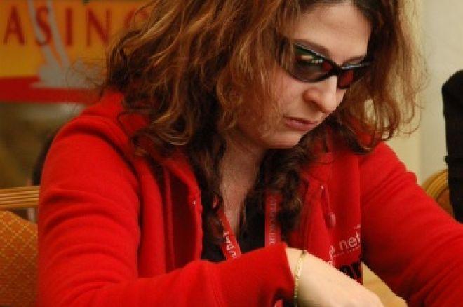 Chocolatepoker Budapest Poker Open Ladies Open 0001