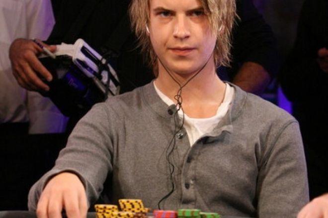 Покер профил - Viktor Blom или Isildur1 0001