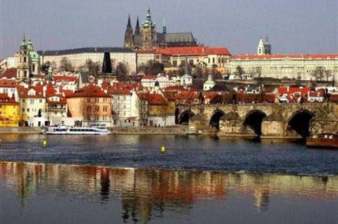 The PokerNews Jet Set: Prague 0001