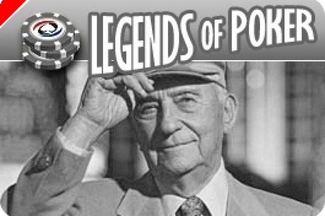 Johnny Moss - Legenda Pokera 0001