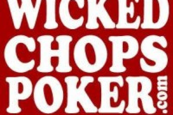 "Wicked Thoughts: Ten Minutes with Wicked Chops Poker's Steve ""Chops"" Preiss 0001"
