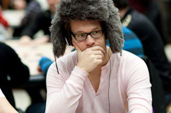 European Poker Tour Prága, immár harmadszor - 1a nap összefoglaló 0001