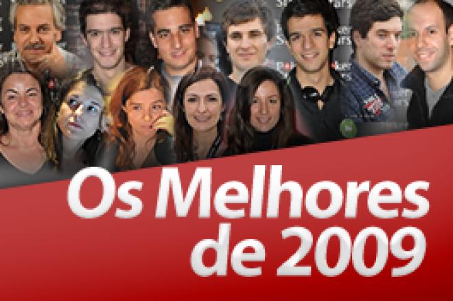 melhores 2009 pokernews poker portugues