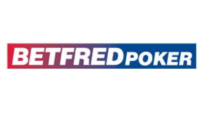 For $10.000 freerolls fra Betfred Poker 0001