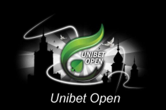 Unibet - Unibet Open