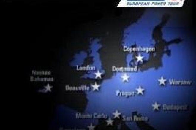 European Poker Tour - EPT Praha 2009