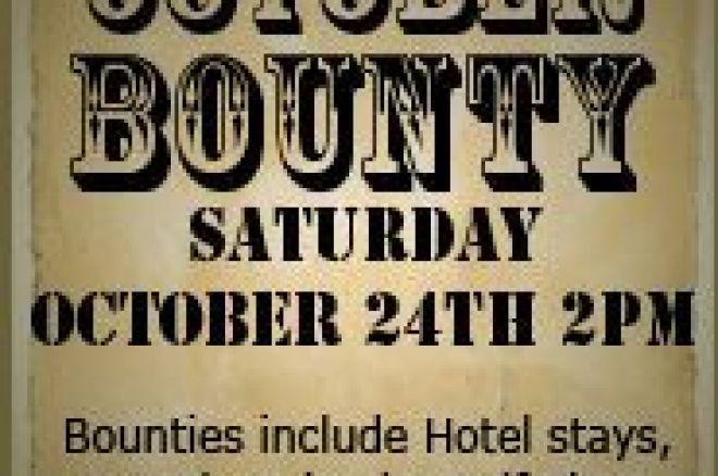 7LuckHilton PokerRoom バウンティートーナメント開催! 0001