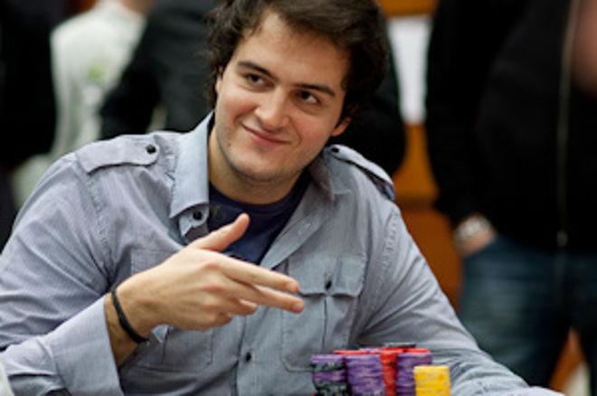 European Poker Tour: Terminou o Dia 2 da Etapa de Praga 0001