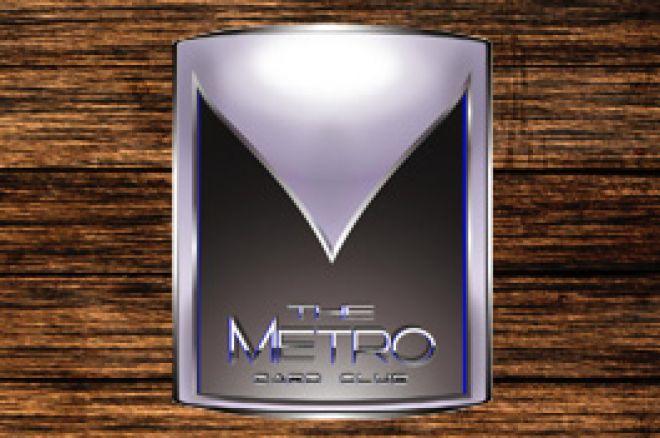 Metro Anniversary Special