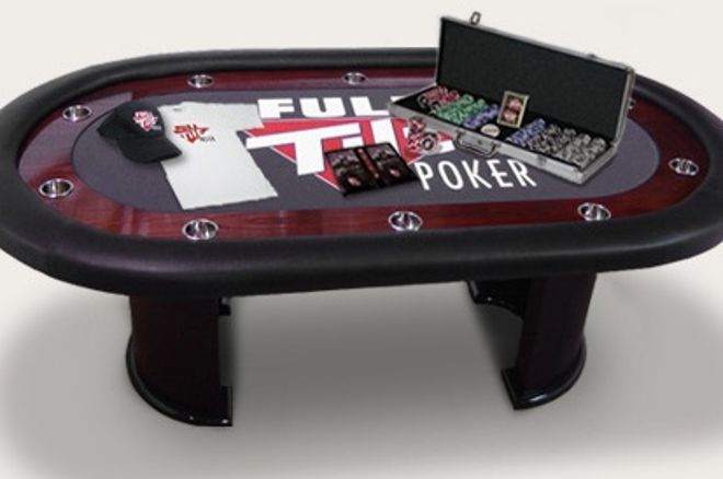SNG Madness This Weekend on Full Tilt Poker! 0001