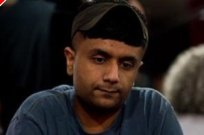 The UK Poker Profile - Praz Bansi 0001